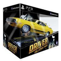 [Pré-Commande] Driver San Francisco (Collertor Pack - PS3)
