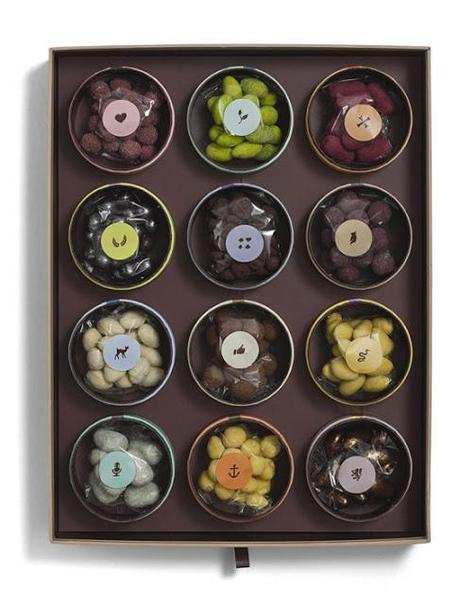 Les 10 Plus Beaux Packagings de Chocolat ❤ The 10 Prettiest Chocolate Packaging