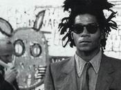 Exposition Jean-Michel Basquiat York