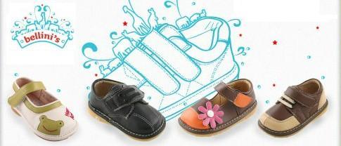 6cae5d3f675ce Bellini s - Chaussures bébés en vente privée - Paperblog