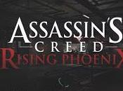 Assassin's Creed Rising Phoenix, nouvel épisode franchise découvert