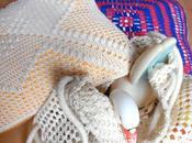 broc crochet vintage