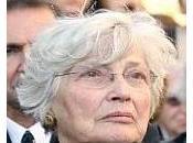Mort résistante Denise Vernay Jacob, sœur Simone Veil, mars 2013