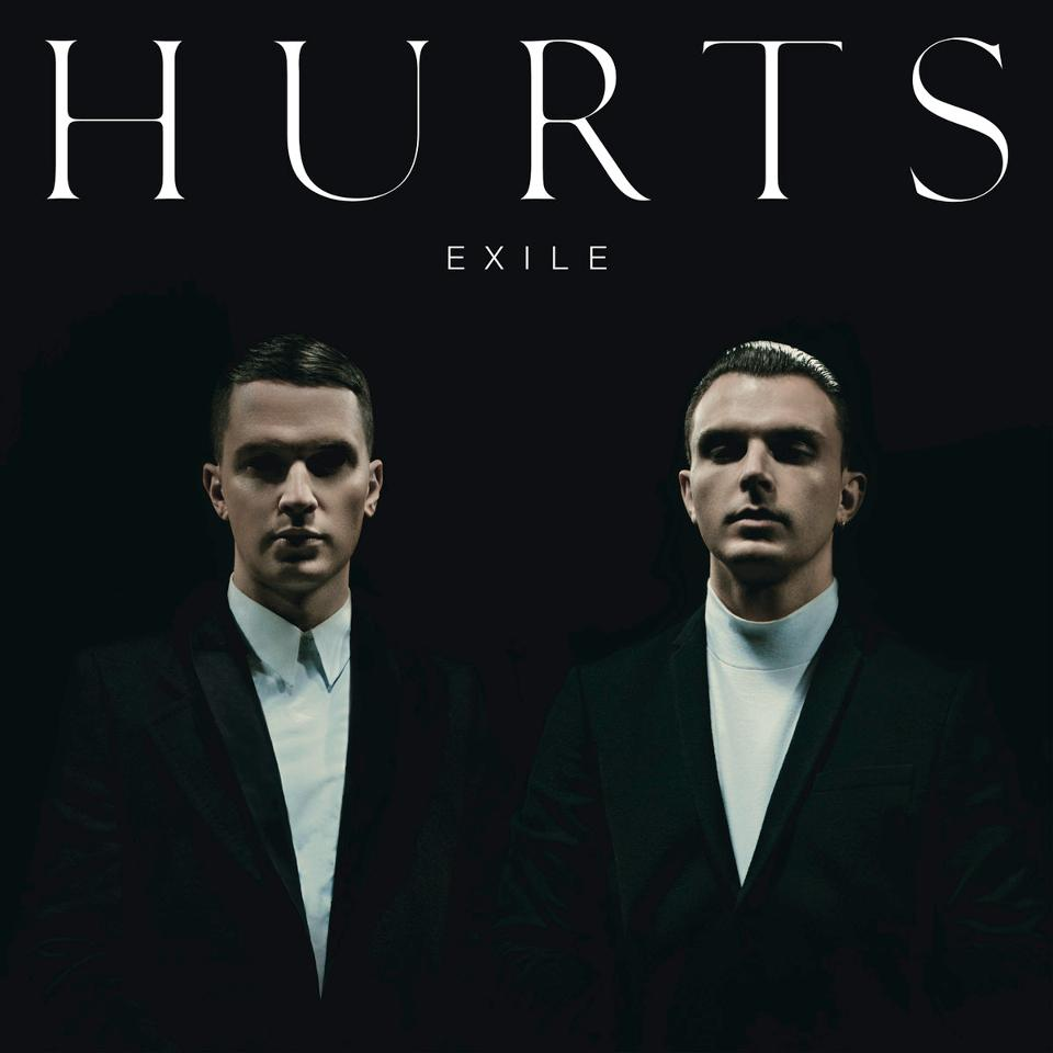 Hurts Exile HURTS SEXILE