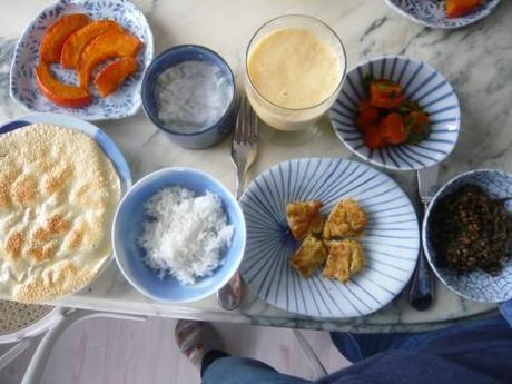 inde,cuisine indienne,épices,olivier roellinger,beena paradin,on va déguster,france inter,beendhi