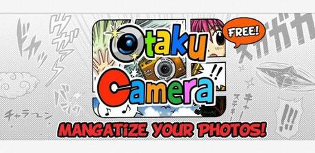 Caméra d'Otaku