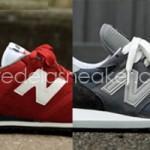 New Balance Collection Mai 2012