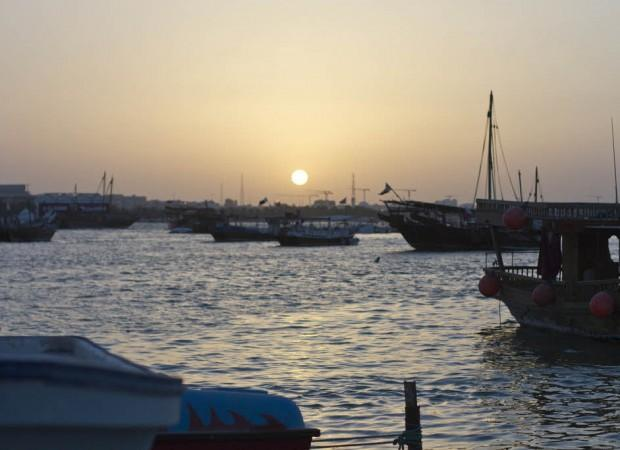 doha_harbor_qatar_photo_kate.gardiner