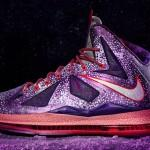 Nike LeBron X Extraterrestrial All-Star Pack