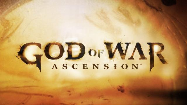 God of War Ascension – Un trailer pour Hades