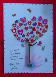 carte-saint-valentin-fait-main