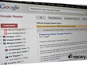 Google fermera Reader premier juillet
