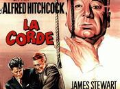 Corde (The Rope Alfred Hitchcock, 1948)