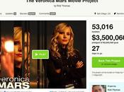 Veronica Mars Movie objectif plus qu'atteint