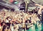Diddy Macklemore Join French Montana stage SXSW 2013″