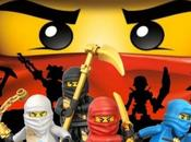 Lego Ninjago Final Battle débarque iPhone iPad...