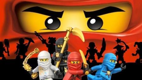 Lego Ninjago The Final Battle débarque sur iPhone et iPad...