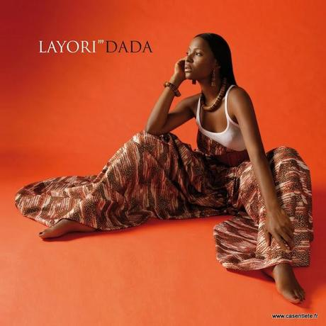 Afrozik - Dada by Layori