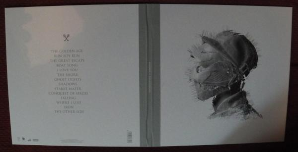 Woodkid – The Golden Age [Vinyle]