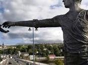 Choses Faire Derry Irlande Nord, l'une Villes Visiter 2013