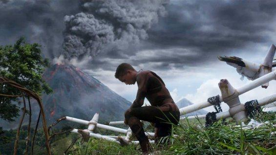 Cinéma : After Earth, affiche, photos et bande annonce