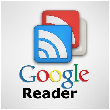 Google supprime son service de flux rss google reader.