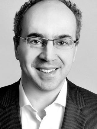 A la rencontre du digital santé : Antoine Poignant | PHARMA GEEK