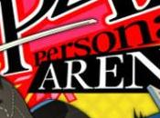Enfin date pour Persona Arena!