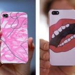 Customisez votre coque iPhone