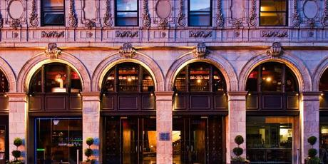 The Paramount Hotel New York à seulement 209 $