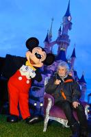 Louis Bertignac à Disneyland Paris