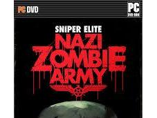 Sniper Elite Nazi Zombie Army (PC)