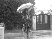 It's raining men, hallelujah...