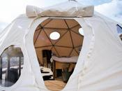 Pod, igloo temps modernes
