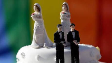 Le « mariage » homosexuel n'est pas notre affaire