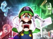Luigi's Mansion Dark Moon montre Manoir Paris