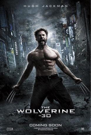 [News] The Wolverine : enfin un trailer !