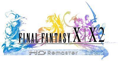 Final Fantasy X/X-2 et Kingdom Hearts 1.5 HD, de nouveaux visuels
