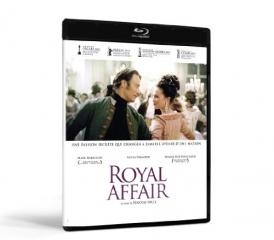 [Critique Blu Ray] Royal Affair
