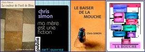 Mes ebooks sur Amazon