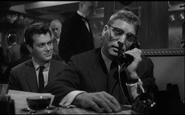 251. Mackendrick : Sweet Smell of Success