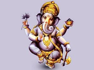 Ganesha Wallpapers 11