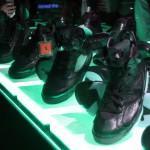 Air Jordan Black Collection