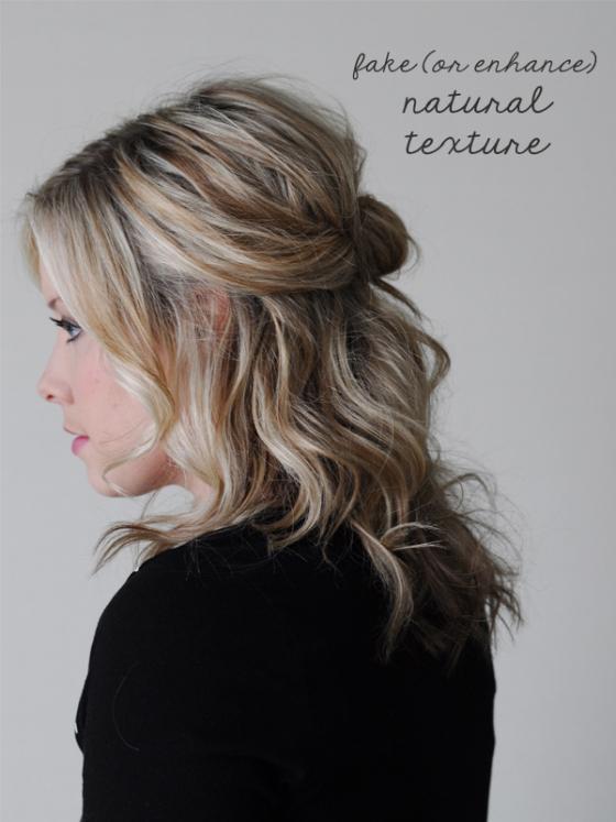 Turbo Une foule de tutoriel pour cheveux mi-long ! - Paperblog XZ08
