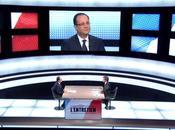 François Hollande réitère soutien Mariage pour Tous, mais…