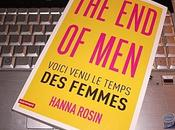 "Livre ""The Men"""