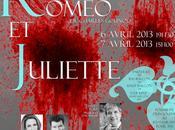 Opéra immédiat présente Roméo Juliette Charles Gounod Théâtre Rialto Montréal