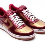 huge discount 9c1e8 a9dfc Nike Air Force 1 Downtown Iron Man