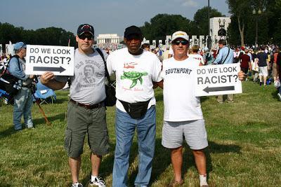 Du Tea Party à la «Manif pour Tous», l'impasse de la droite religieuse
