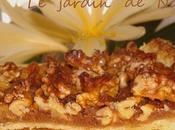 tarte noix